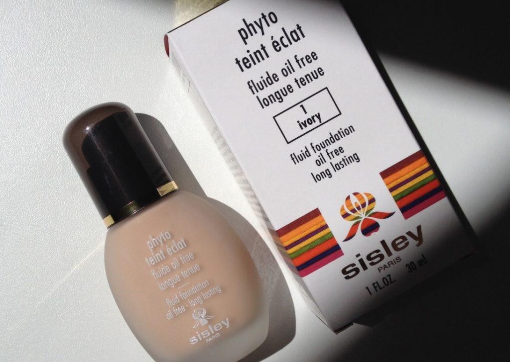 Sisley косметика купить тональный крем купить салонную косметику для лица