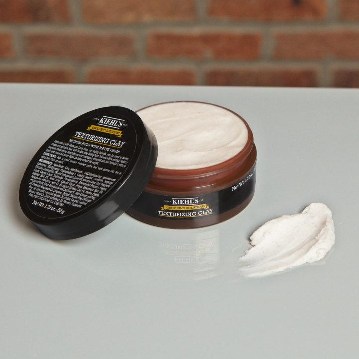 Самые популярные бренды глины для укладки волос для мужчин
